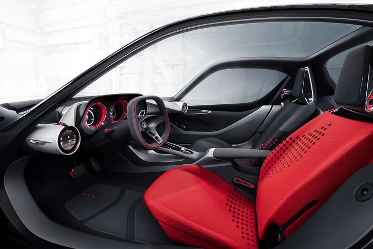 Vauxhall GT Concept 03