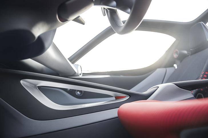 Vauxhall GT Concept 04
