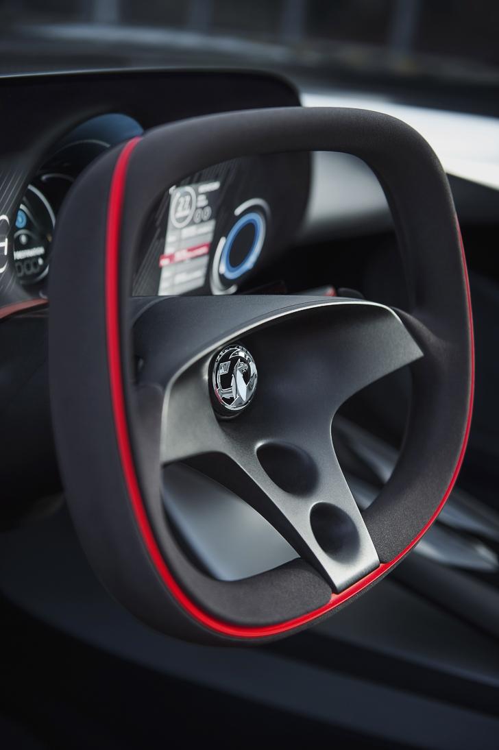 Vauxhall GT Concept 07