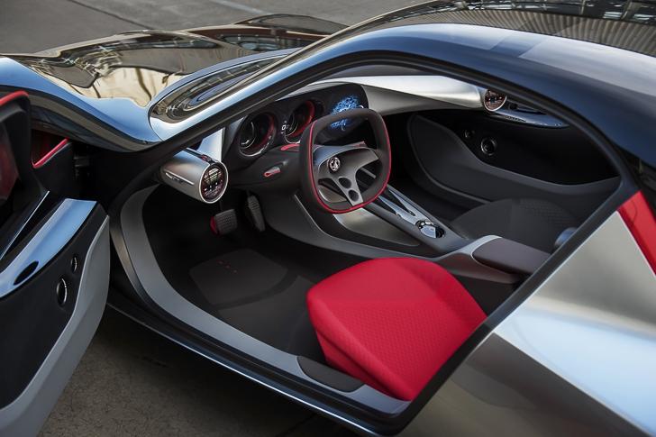 Vauxhall GT Concept 02