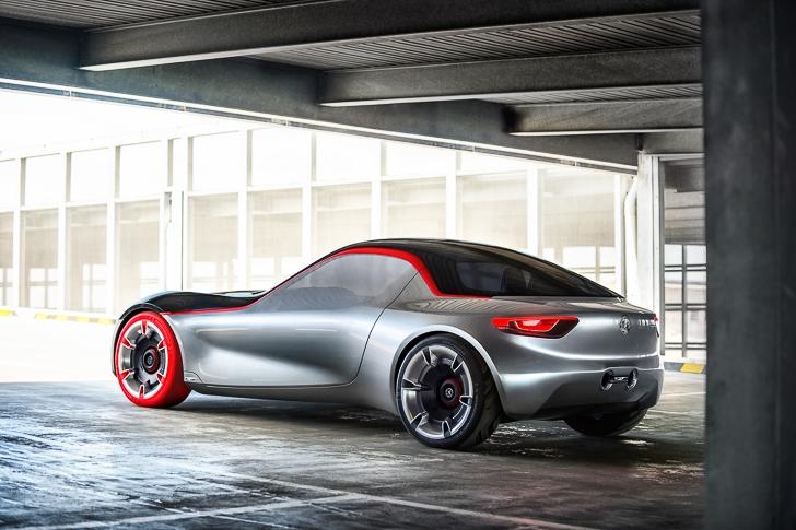 Opel GT Concept 05