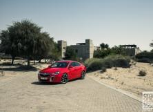 Opel Insignia OPC 01