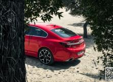Opel Insignia OPC 10