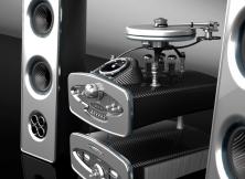 Pagani Anlage Hi-Fi 06