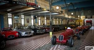 Panini Museum
