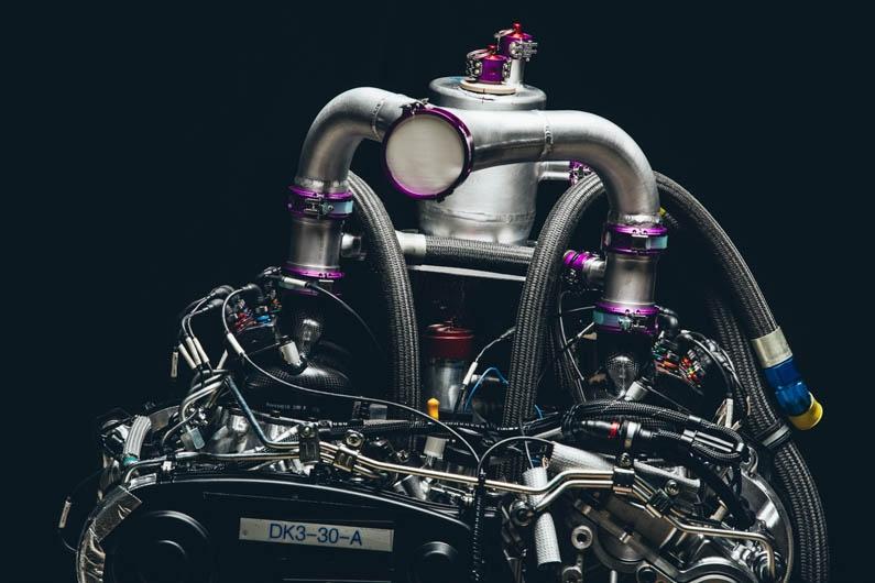 Peugeot Dakar Red Bull 03