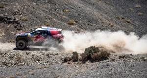 Peugeot 2008 DKR \'sensations\'