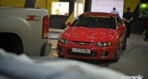 Pontiac GTO Dubai 9sec