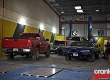 Pontiac GTO 09