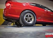 Pontiac GTO 11