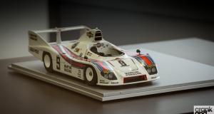 Porsche 908/80 Model