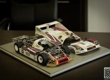 Martini Porsche 09
