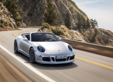 Porsche 911 Carrera GTS 07