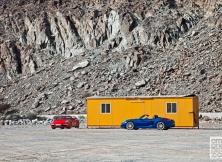 Porsche 911 Carrera S Cabriolet vs Boxster S 6