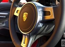 Porsche 911 Carrera S Cabriolet vs Boxster S 10