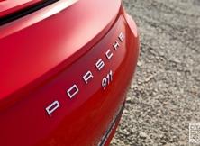 Porsche 911 Carrera S Cabriolet vs Boxster S 12