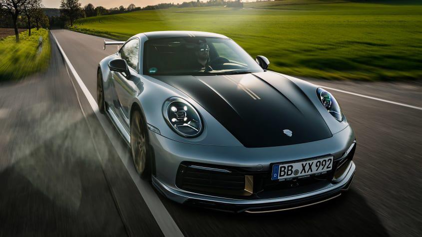 Porsche-911-Carrera-S-1
