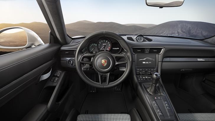 Porsche 911 R-9