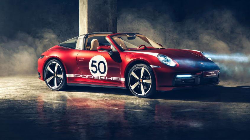 Porsche-911-Targa-4S-1