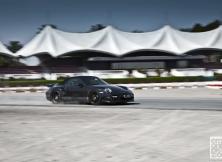 Porsche 9FF