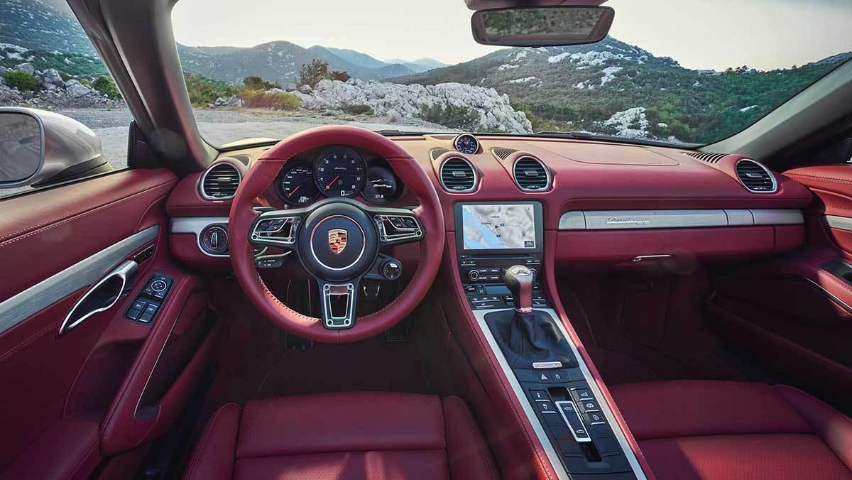 Embargo_23_01_GMT_12_January_2021_Porsche_Boxster_25_Years_interior