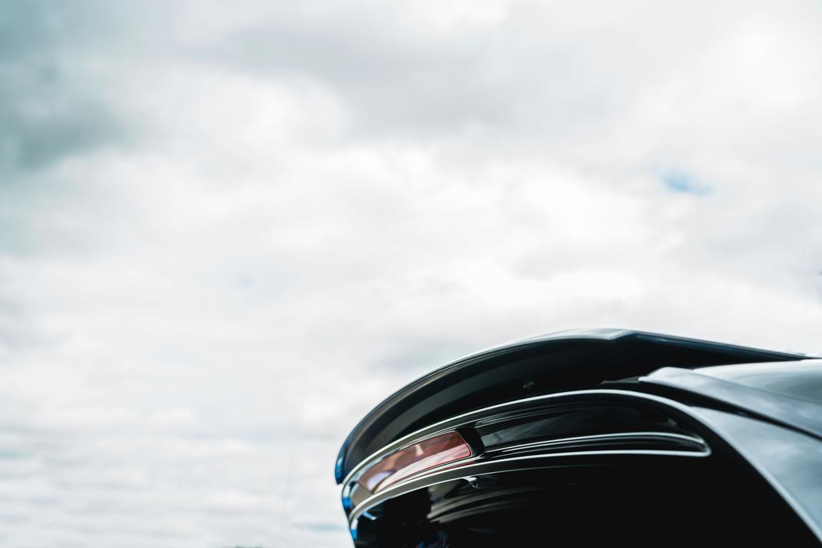 Porsche Cayenne Turbo 2018 review-10