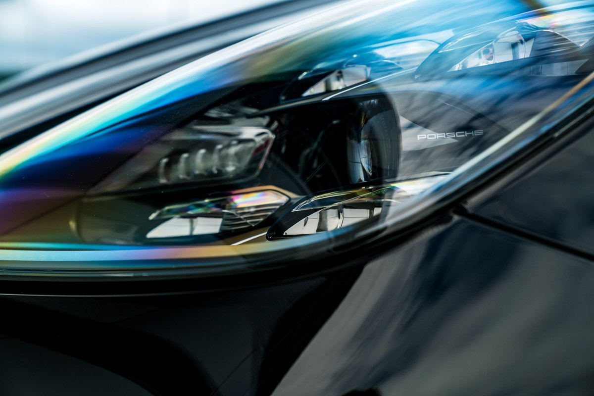 Porsche Cayenne Turbo 2018 review-11