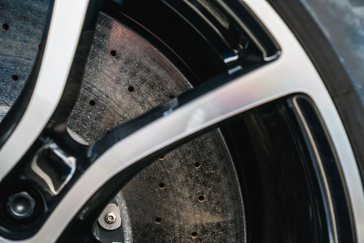 Porsche Cayenne Turbo 2018 review-15