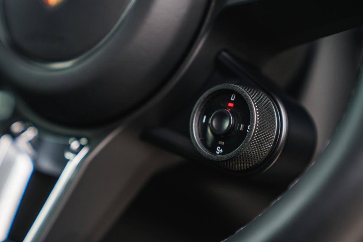 Porsche Cayenne Turbo 2018 review-24