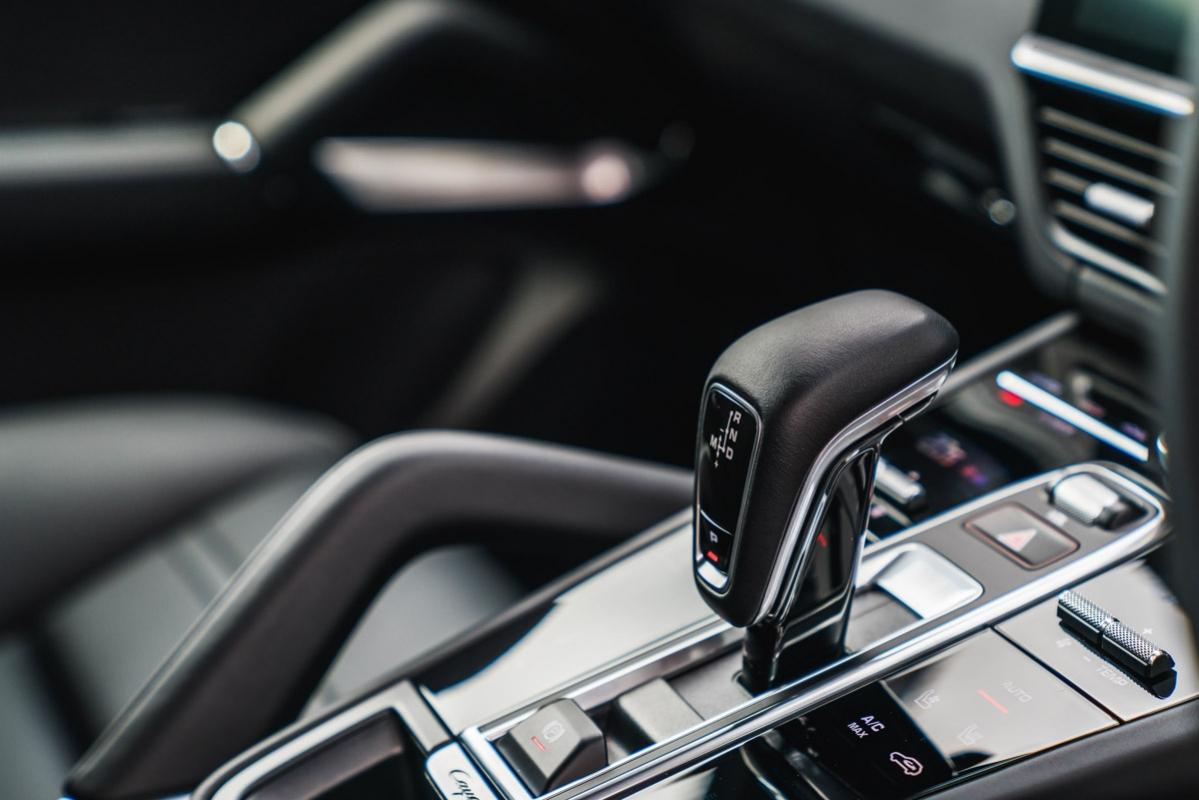 Porsche Cayenne Turbo 2018 review-25