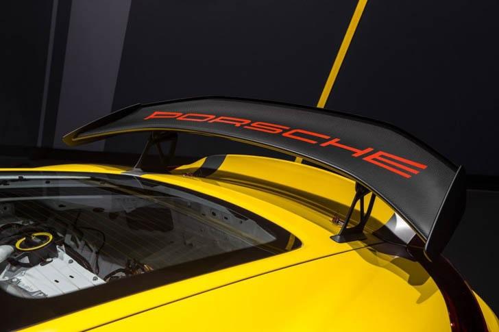 Porsche Cayman GT4 Clubsport-11