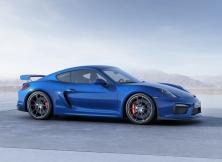 Porsche Cayman GT4 01