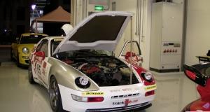 Porsche Club UAE 39th Driving Experience