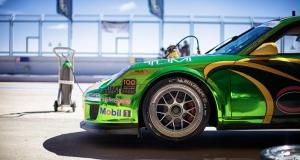 Porsche GT3 Cup. Round 4