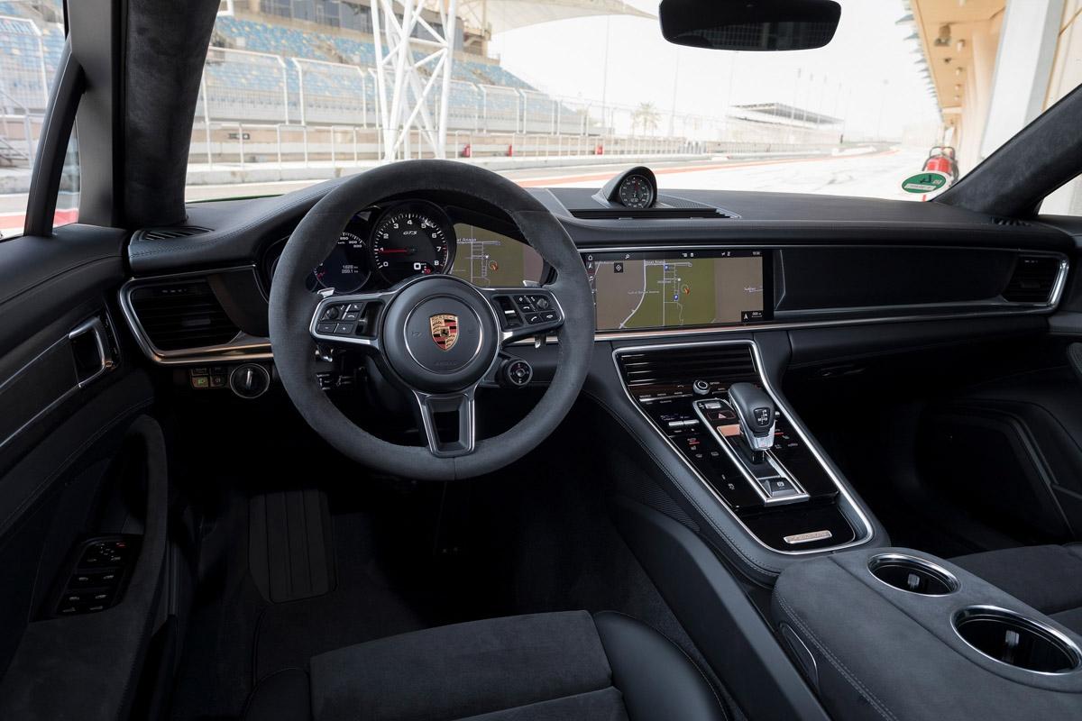 Porsche Panamera GTS review-3
