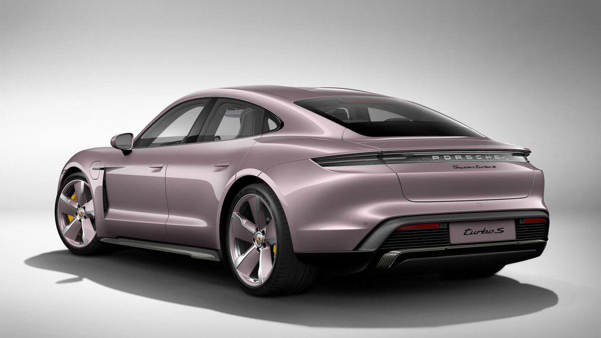 Porsche-Taycan-1