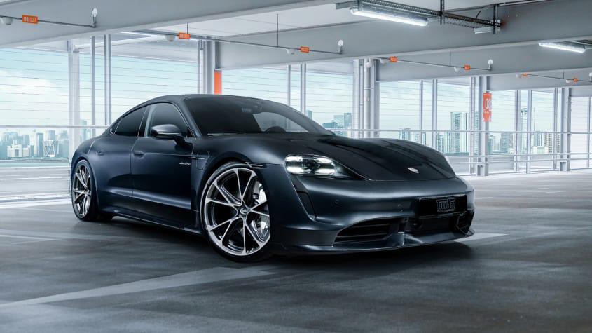 Porsche-Taycan-TechArt-1