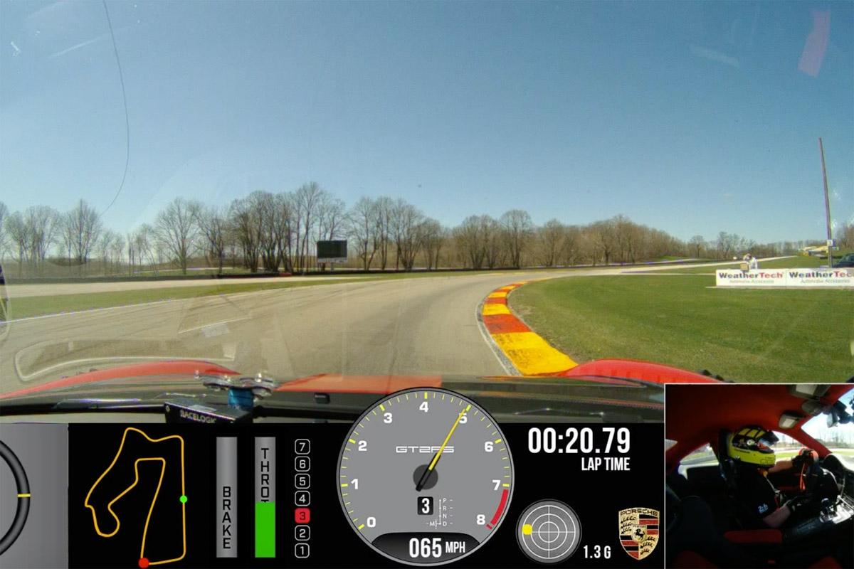 Porsches-911-GT2-RS-record-2