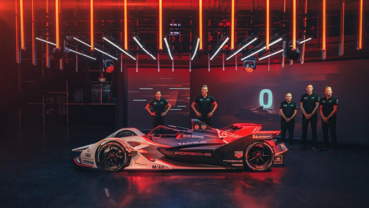 Porsche's-99X-Formula-E-car-2