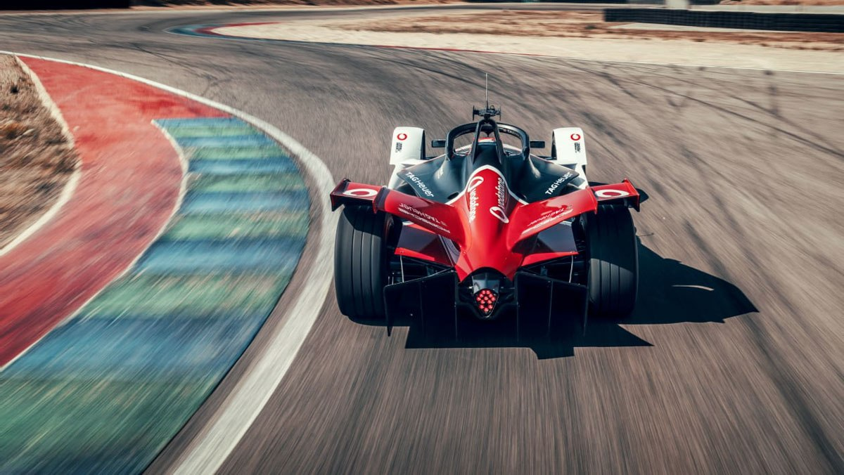 Porsche's-99X-Formula-E-car-3