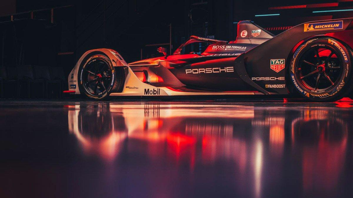 Porsche's-99X-Formula-E-car-4
