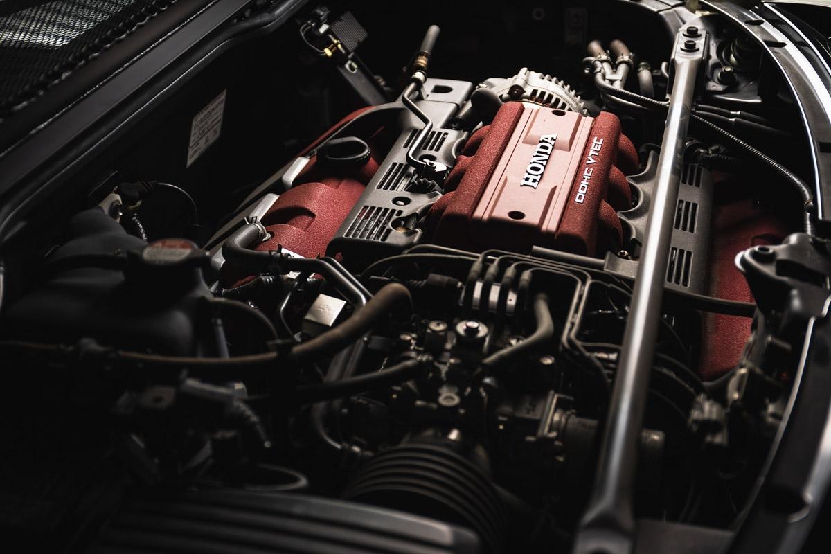 Pristine-Honda-NSX-14