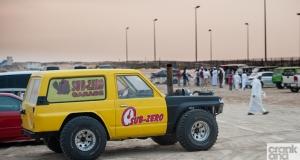 Pro Sand Drag. Umm Al-Quwain, UAE