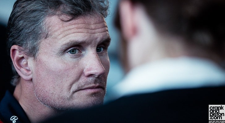 Quick Chat with David Coulthard crankandpiston-11