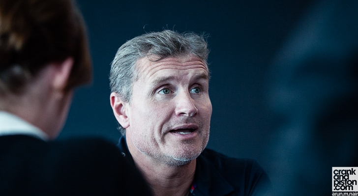 Quick Chat with David Coulthard crankandpiston-7