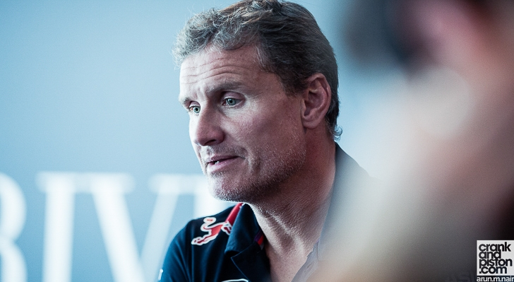 Quick Chat with David Coulthard crankandpiston-8