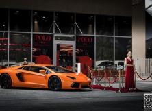 Ralph Lauren Lamborghini