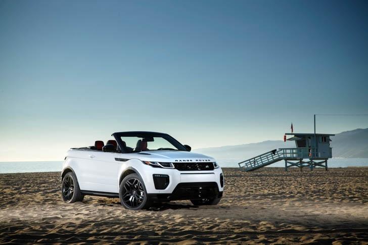 Range Rover Evoque Naomie Harris-10