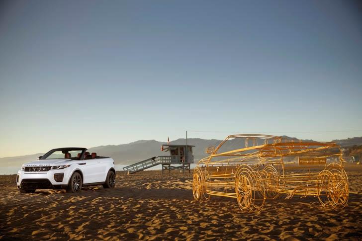 Range Rover Evoque Naomie Harris-13