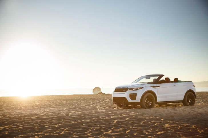 Range Rover Evoque Naomie Harris-14